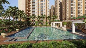 GM Ambitious Enclave Bangalore Brochure