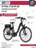 BIKE&CO - Das Magazin für Spaß und Freude am Radfahren - Ausgabe 01/2018 - Page 2