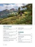 BIKE&CO - Das Magazin für Spaß und Freude am Radfahren - Ausgabe 01/2018 - Page 4
