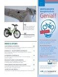 BIKE&CO - Das Magazin für Spaß und Freude am Radfahren - Ausgabe 01/2018 - Page 5