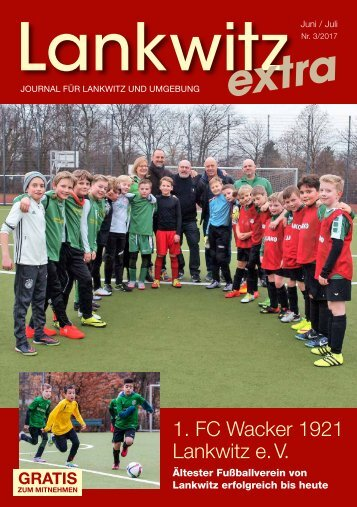 Lankwitz extra JUN/JUL 2017