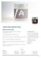 AIRTUNE RXS - Page 3