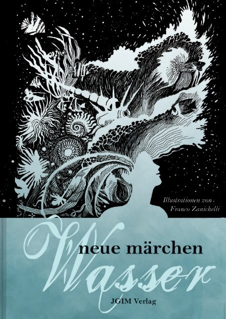 JGIM Verlag . Leseprobe Neue Märchen - Wasser