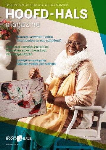 PVHH magazine november 2017