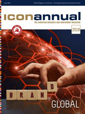 iconannual2018 - BRAND GLOBAL SUMMIT