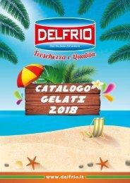 Catalogo Gelati 2018
