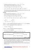 Sách tham khảo môn Toán - Tư duy logic tìm tòi lời giải hệ phương trình - Mai Xuân Vinh - FULLTEXT (535 trang) - Page 3