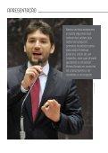 Revista do Mandato - Dep. Iran Barbosa - Page 2