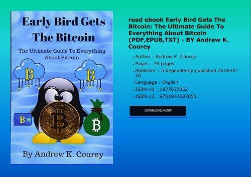 Bitcoin for manekenai epub. Hepatito forumas