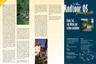 Enges Tal, viel Wald und schöne Ausblicke - Landkreis Nürnberger ...