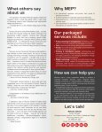 About MEP Publishers (Trinidad & Tobago, Caribbean) - Page 2
