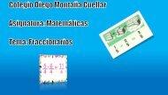 Colegio Diego Montaña Cuellar
