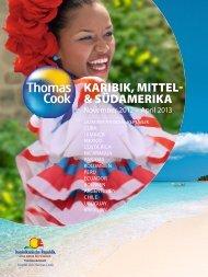 THOMASCOOK KaribikMittelSuedamerika Wi1213