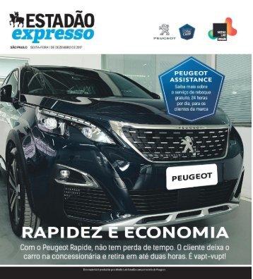 Estadão Expresso - Edição de 01.12.2017