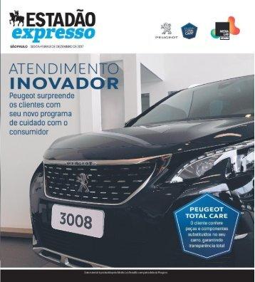 Estadão Expresso - Edição de 08.12.2017