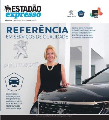 Estadão Expresso - Edição de 15.12.2017