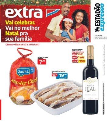 Estadão Expresso - Edição de 22.12.2017