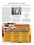 Taste of Schenectady and Beyond Vol 4 • No1 - Page 6