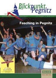Fasching in Pegnitz - Blickpunkt Pegnitz - Nordbayerischer Kurier