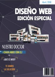 Revista WEb III