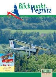 Ein bunter Mix - Blickpunkt Pegnitz - Nordbayerischer Kurier