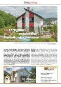 BauLokal Magazin Sauerland Ausgabe 2018.2 Frühling - Page 6