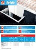 BauProfi Bitumenabdichtungs-System - Page 5