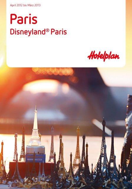 HOTELPLAN ParisDisneylandParis 1213