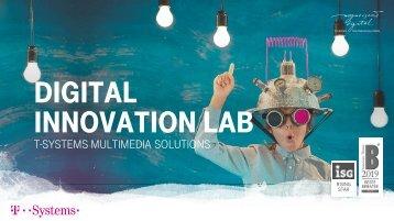 Workshop Digital Innovation Lab