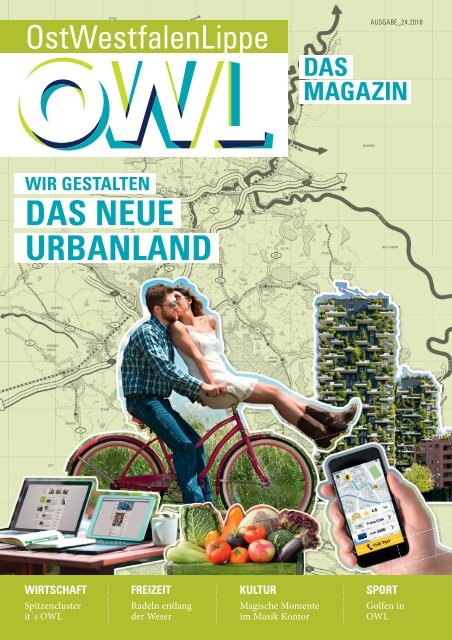 OWL Magazin 24 _ 2018