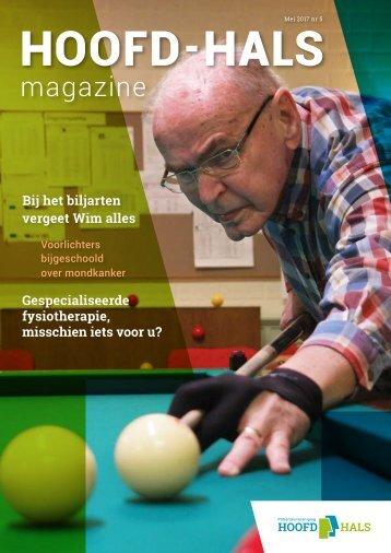 PVHH magazine mei 2017
