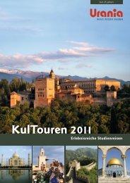 WINDROSE KulTouren 2011