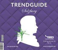 Trendguide Salzburg No. 15