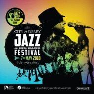 Jazz Festival Programme 2018