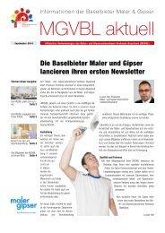 MGVBL aktuell; September 2014