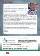 MDF Magazine Newsletter Issue 55 April 2018 - Page 4