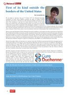 MDF Magazine Newsletter Issue 55 April 2018 - Page 6