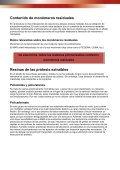 Información sobre alergias a la resina - Candulor - Page 3