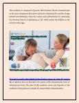 Buy HCG Pregnyl Injections Online to get off Infertility Disorder - Page 3