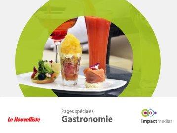 NOUVELLISTE_PAGES_Gastronomie