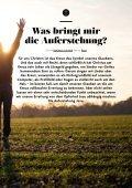 Timotheus Magazin #17 - Auferstehung - Seite 4