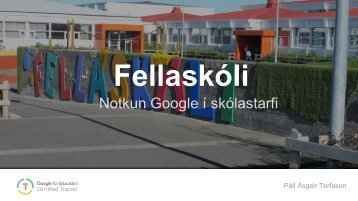 fellaskoli_why_google