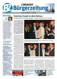 16.05.2015 Lindauer Bürgerzeitung