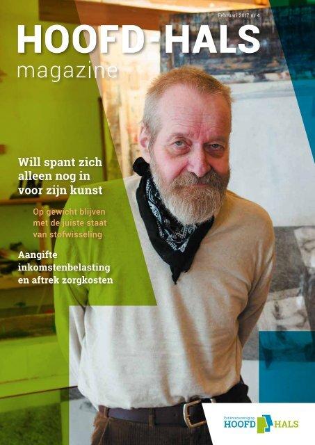 PVHH magazine februari 2017