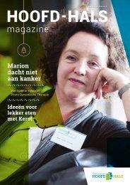 PVHH magazine december 2016