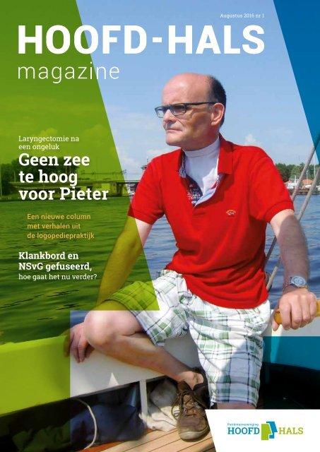 PVHH magazine   augustus 2016