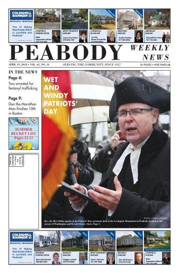 Peabody 4-19