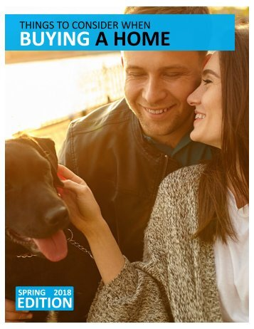 BuyingAHomeSpring2018 - Tracy Ferris