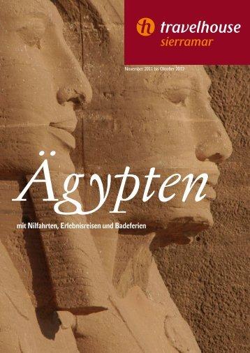 SIERRAMAR Aegypten 1112