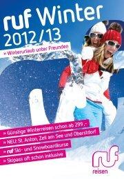 RUF WinterurlaubUnterFreunden Wi1213